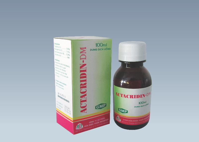Phenylephrine-Triprolidine